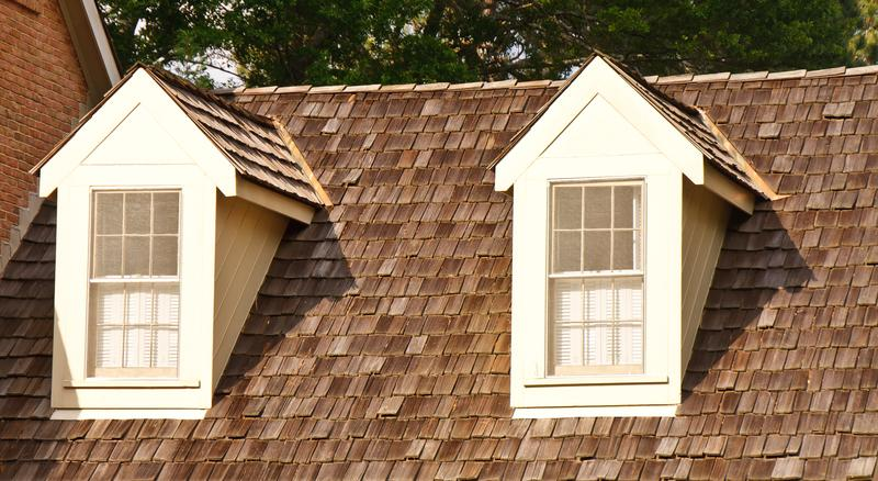 What Types of Wood Are Best for Roofing?