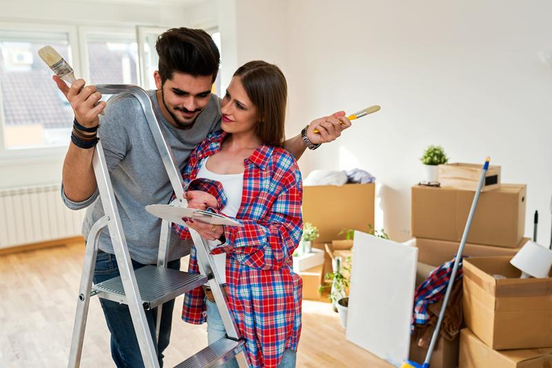 8 Areas of Your Home That Can Benefit From an Upgrade